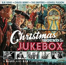 Christmas round the Jukebox  A Blues and R And B Christmas Celebration [CD]