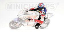 1:12 Minichamps Figure Fifurine Casey Stoner 2006 Team LCR MotoGP MEGA RARE NEW