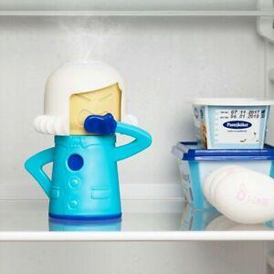 Angry Cool Chilly Mama Fridge Deodoriser Cleaner Freshener Kitchen Gadget Tools