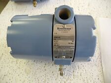 Rosemount P/I converter F1B1B1 3-15 PSIG Output 4-20MA, Supply 45 VDC Max. -USED