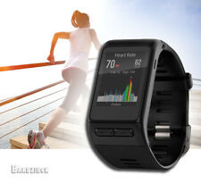 Garmin Vivoactive Heart Rate HR GPS Running Cycling Sports Smartwatch Wrist Band