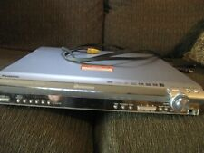 PANASONIC 5 DISC DVD PLAYER SA-HT930 HOME THEATHER SOUND SYSTEM w/ CABLE REMOTE