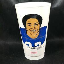 Vintage 7-Eleven Slurpee NFL Collectors Cup Willie Ellison Los Angeles Rams