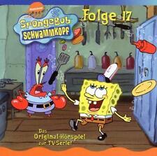 Spongebob Schwammkopf - (Folge 17) das Original Hörspiel zur TV-Serie