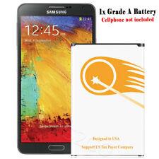 URS2GO 6980mAh Replacement B800BU Battery f Samsung Galaxy Note 3 SM-N900A/V/P/T