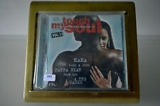 CD0822 - Various Artists - Touch my Soul Volume 11 - Compilation