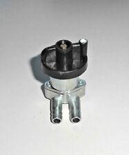 Petcock métal avec bouton compatible PUCH TURBO SPORT, Maxi II, Maxi Plus