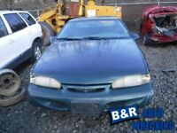 Radiator Fan Motor Fan Assembly Fits 94-97 COUGAR 12384095