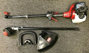 TORO 51978 2-Cycle 25.4cc Attach Capable Straight Shaft Gas String Trimmer, VG
