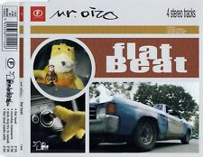 MR. OIZO : FLAT BEAT / CD - TOP-ZUSTAND