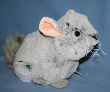 Webkinz Retired Chinchilla NWT  *Beyond Cute!**HTF**Shipped FAST & with a smile*
