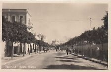 7152) LIBIA, TRIPOLI, SCIARA MIZRAN.