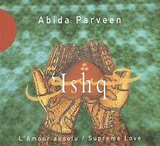 Ishq: Supreme Love 2005 by Parveen, Abida