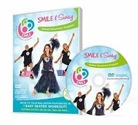 Smile   Sway - Workout By Dancing in Your Chair - Low Impact Exercise in Disguis