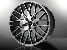 Finus Alufelgen 10x22 Zoll 5x112 ET30 Mercedes GLC + Coupe + AMG schwarz