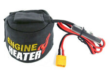 Nitro Engine Heater w/LiPo Cut & Timer (.19-.36) For all Nitro Engines