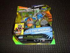 Nickelodeon Teenage Mutant Ninja Turtles LEO THE KNIGHT LIVE ACTION ROLE PLAY