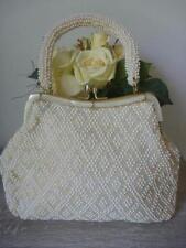 Geometric Casual Vintage Bags, Handbags & Cases