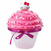 Hello Kitty Bead Party Cupcake Shaped Jewelry Making Craft Kit Set