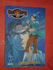 3 RD STRIKE N° 7 STREET FIGHTER 3° edizioni jade edizione speciale libreria raro