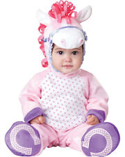 Morris Costumes Pretty Little Pony Toddler 18-2T. IC6048TL