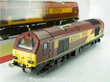 HORNBY R3349 EWS CLASS 67 67024 MODEL TRAIN DCC READY K8
