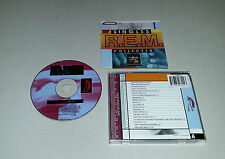 CD REM R.E.M. - Singles Collected  20.Tracks  1994  02/16