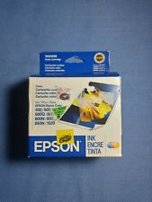 New Expired Epson color ink cartridge S020089 for Stylus 400/600 600Q/800