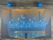 Magic the Gathering  Playmat - Daze MTG Custom Duel Mat Free High Quality Tube