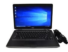 Dell Latitude E6430s Laptop i5 2.6GHz 8GB 128GB SSD Windows 10 Pro Refurbished