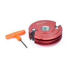 Amana Insert Stile Rail / Cope Stick Shaker Bevel Door Shaper Cutter 61275