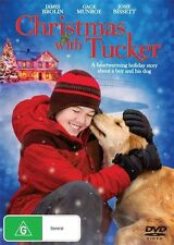USED (LN) Christmas with Tucker [ NON-USA FORMAT, PAL, Reg.0 Import - Australia