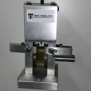 TNT Tooling WSX Drill Powered Wire Stripper Stripping Machine 2019 Strip Fast!