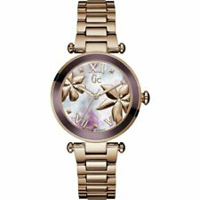 NEW GC COLLECTION by GUESS Y21002L3 LADIES  LADYCHIC WATCH WARRANTY RRP £270