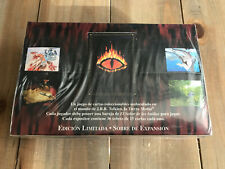 Satm Middle Earth - The Dragons - Shrinkwrap Condition - Meccg Ed (Spanish Joc