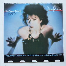 "MAXI 12"" JENNIFER RUSH The power of love A12 5003"