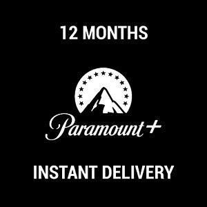 Paramount+ / No ads