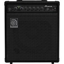 """Ampeg BA-110 40-Watt 1x10"""" Bass Guitar Combo Amplifier 3-band EQ Practice Amp"""