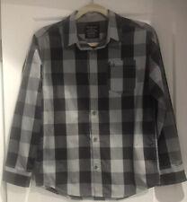 Calvin Klein Jeans Boy shirt short sleeve SIZE L/G 14 -16