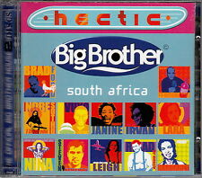 THE OFFICIAL BIG BROTHER HOUSE PARTY MIX / South Africa - 2 CD SET