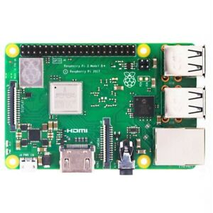 Raspberry Pi 3 Model B Quad Core 1.2GHz 64-Bit CPU 1GB RAM