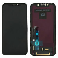 LCD Touch Screen Display Digitizer Assembly Replacement For iPhone XR Assembled