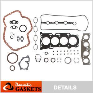Fits 01-03 Toyota RAV4 2.0L DOHC Full Gasket Set 1AZFE