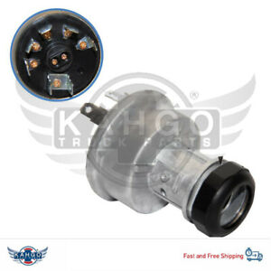 Ignition Switch Volvo  577.96531  21780553