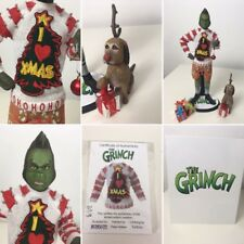 1/6th Custom Figura irongate Artisan IL GRINCH 2.0 RARA NON HOT TOYS IMINIME UK