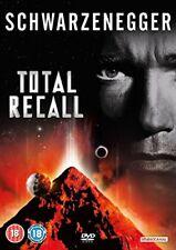 Total Recall Ultimate Rekall Edition [DVD][Region 2]