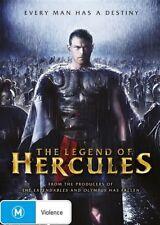 The Legend Of Hercules : NEW DVD