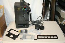 Tamron Fotovix Iix-S Film to Video Processor with Accessories