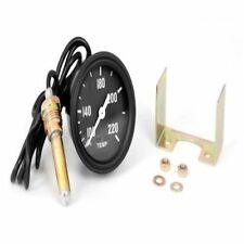 Omix-Ada New Temperature Gauge For Jeep Cj2A Mb Ford Gpw 41-47  X 17210.04