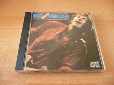 CD Bruce Springsteen - AO Vivo - Columbia Brazil Release - RARE